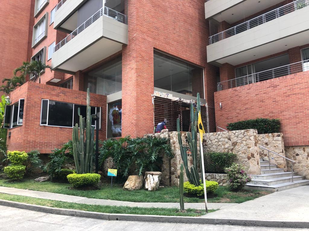Apartamento en Cali 16666, foto 0