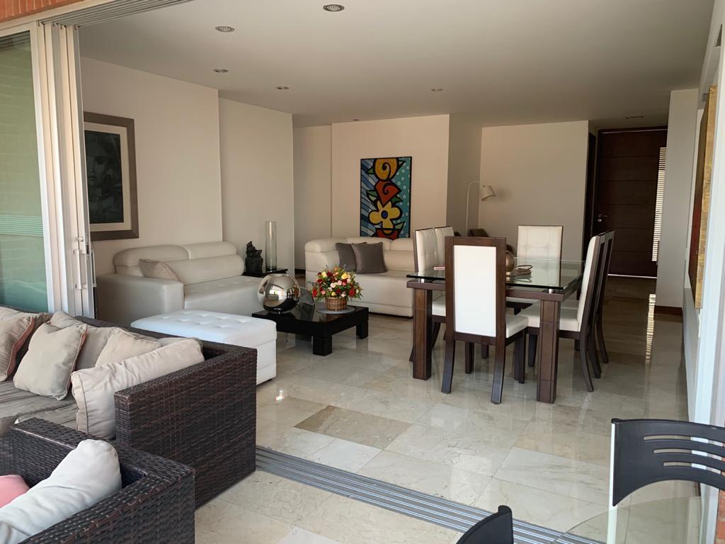 Apartamento en Cali 16666, foto 6