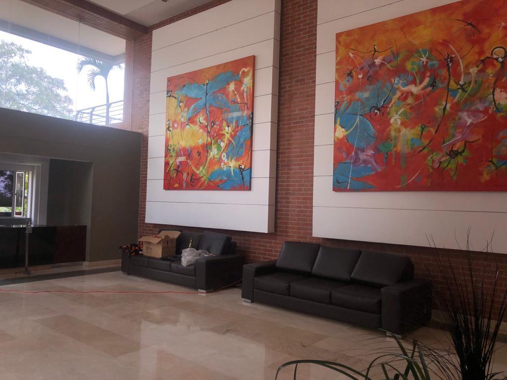 Apartamento en Cali 16666, foto 2