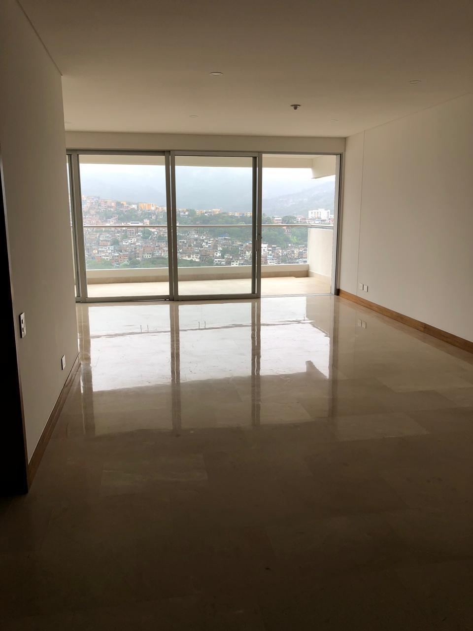 Apartamento en  Santa Teresita, CALI 2674, foto 9