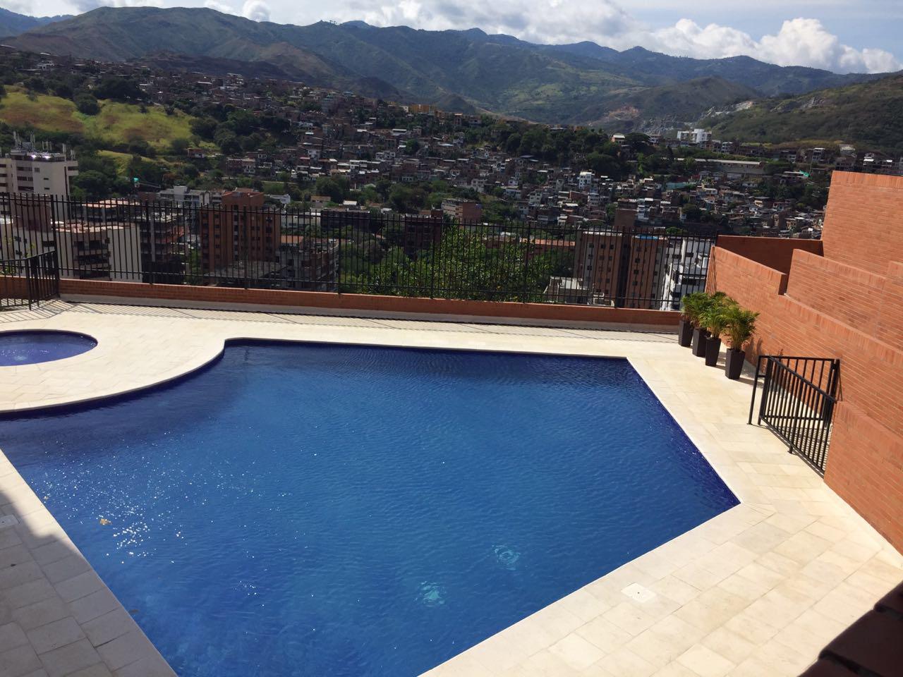 Apartamento en  Santa Teresita, CALI 2674, foto 14
