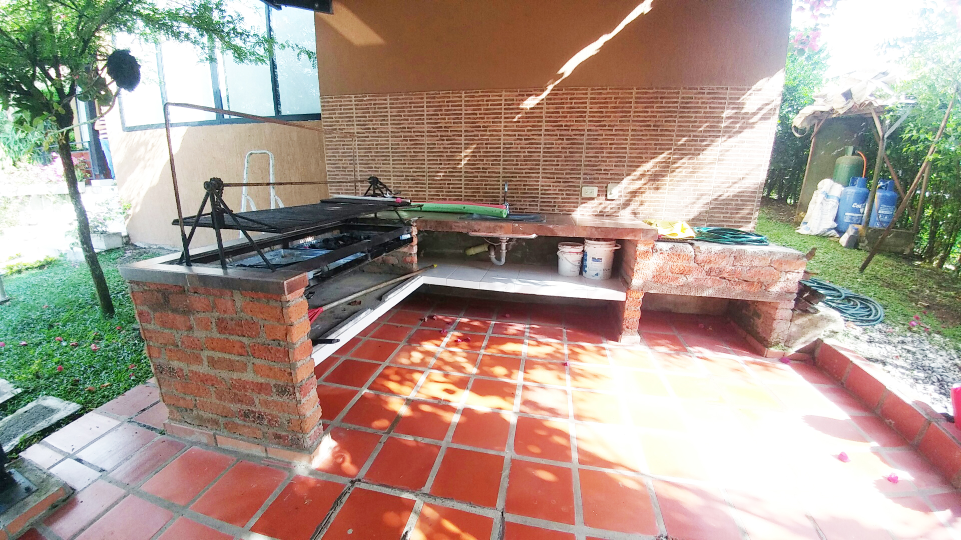 Casa en Alfaguara, JAMUNDI 2703, foto 3