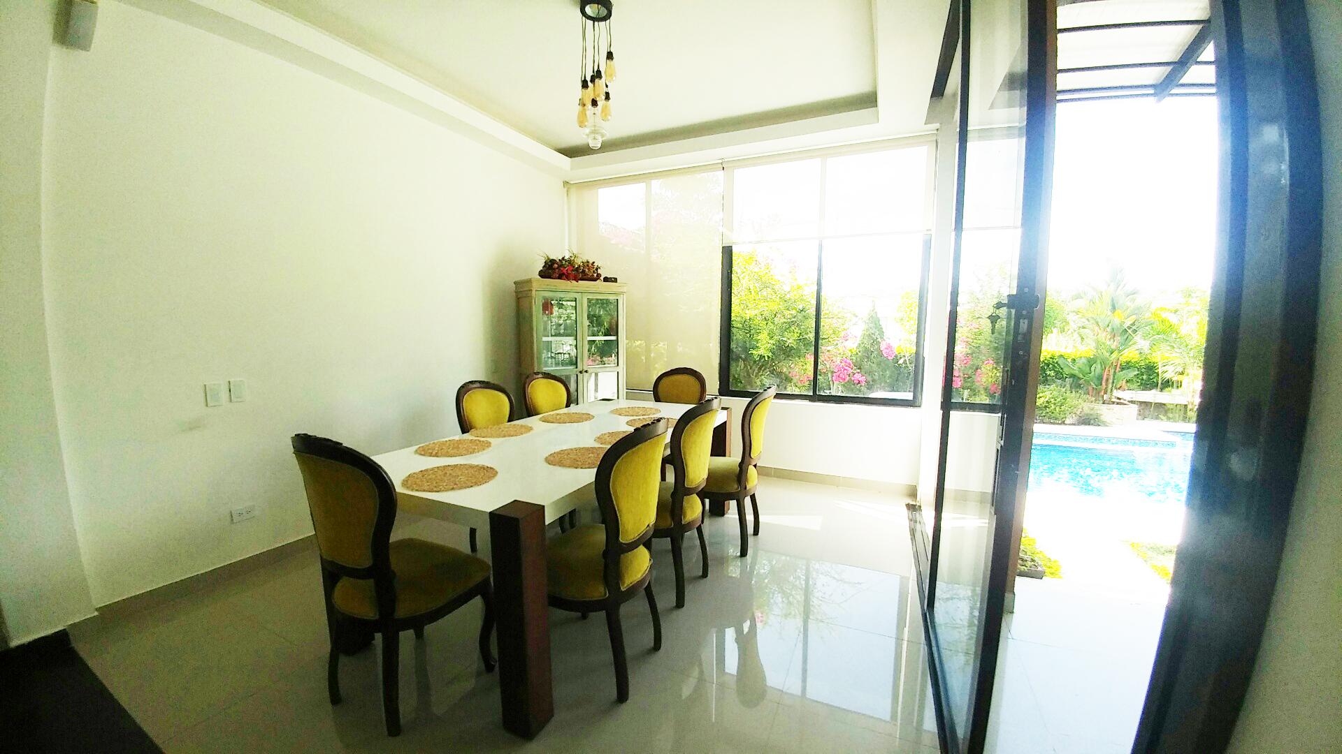 Casa en Alfaguara, JAMUNDI 2703, foto 5