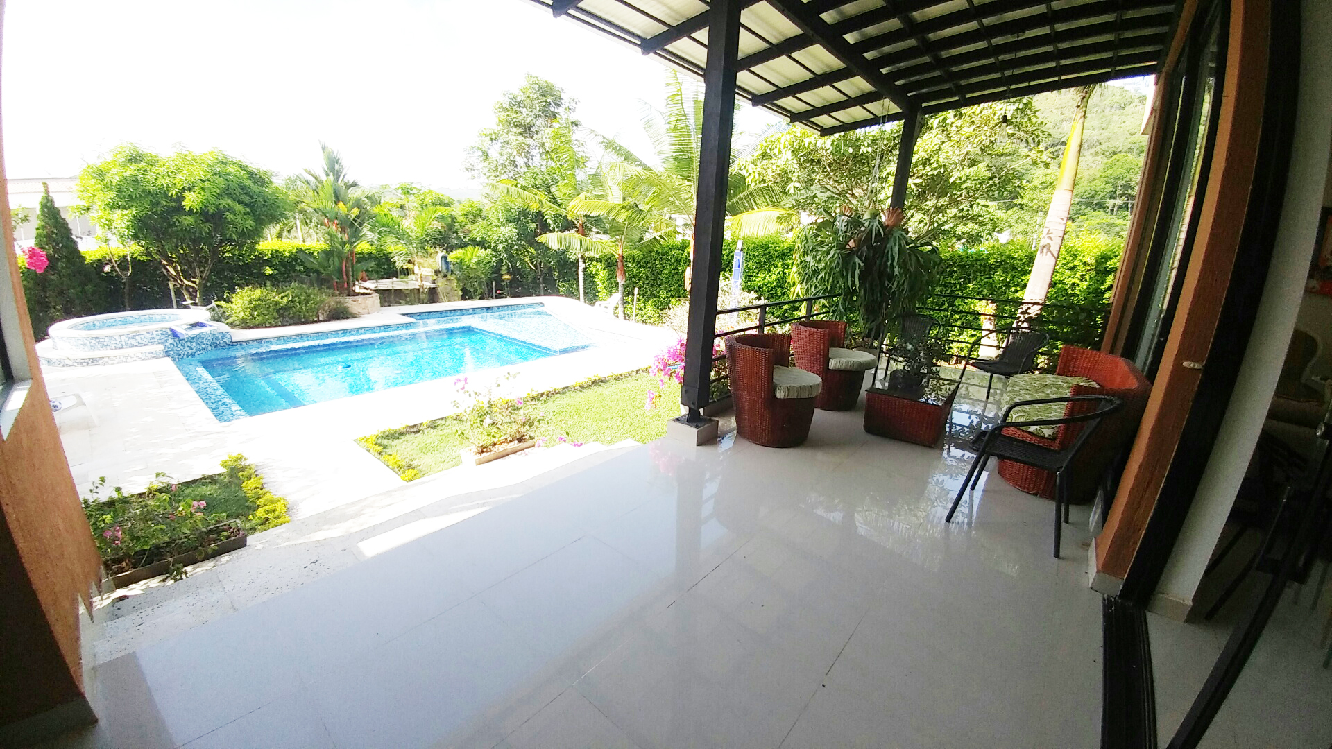 Casa en Alfaguara, JAMUNDI 2703, foto 12