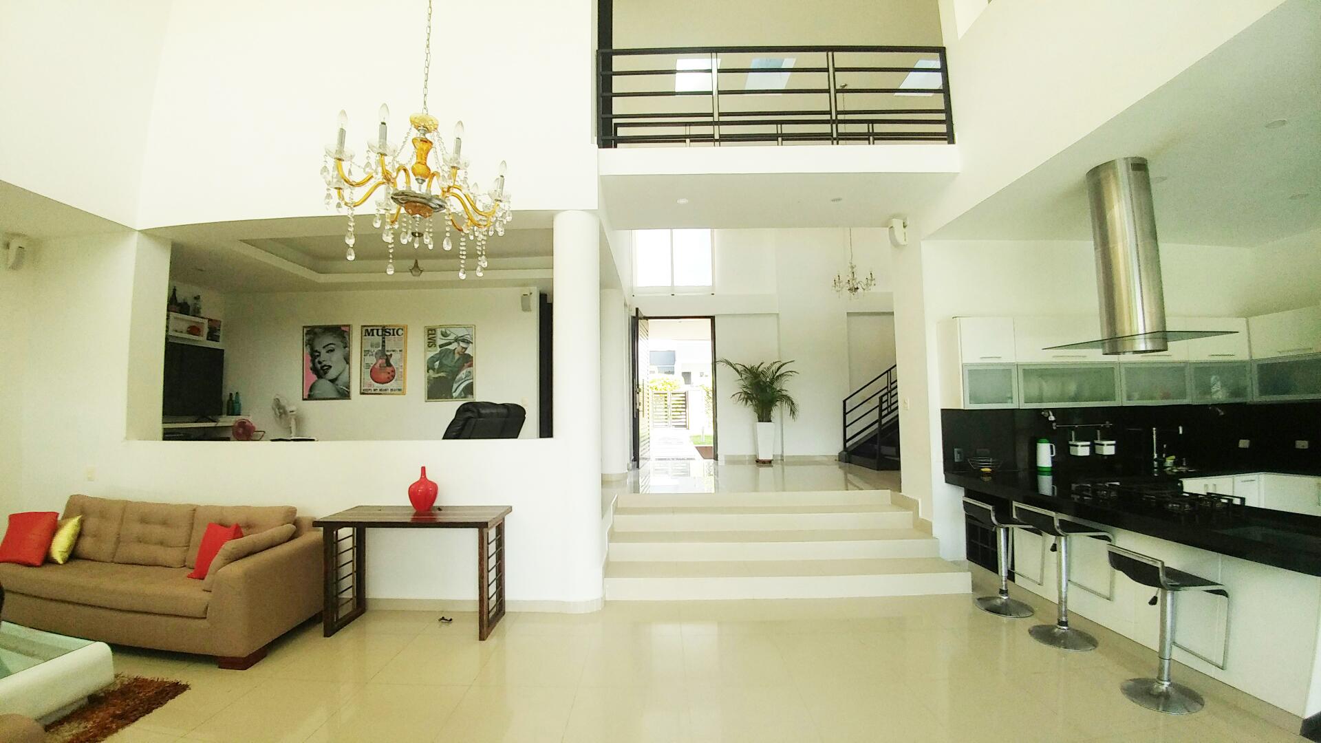 Casa en Alfaguara, JAMUNDI 2703, foto 8