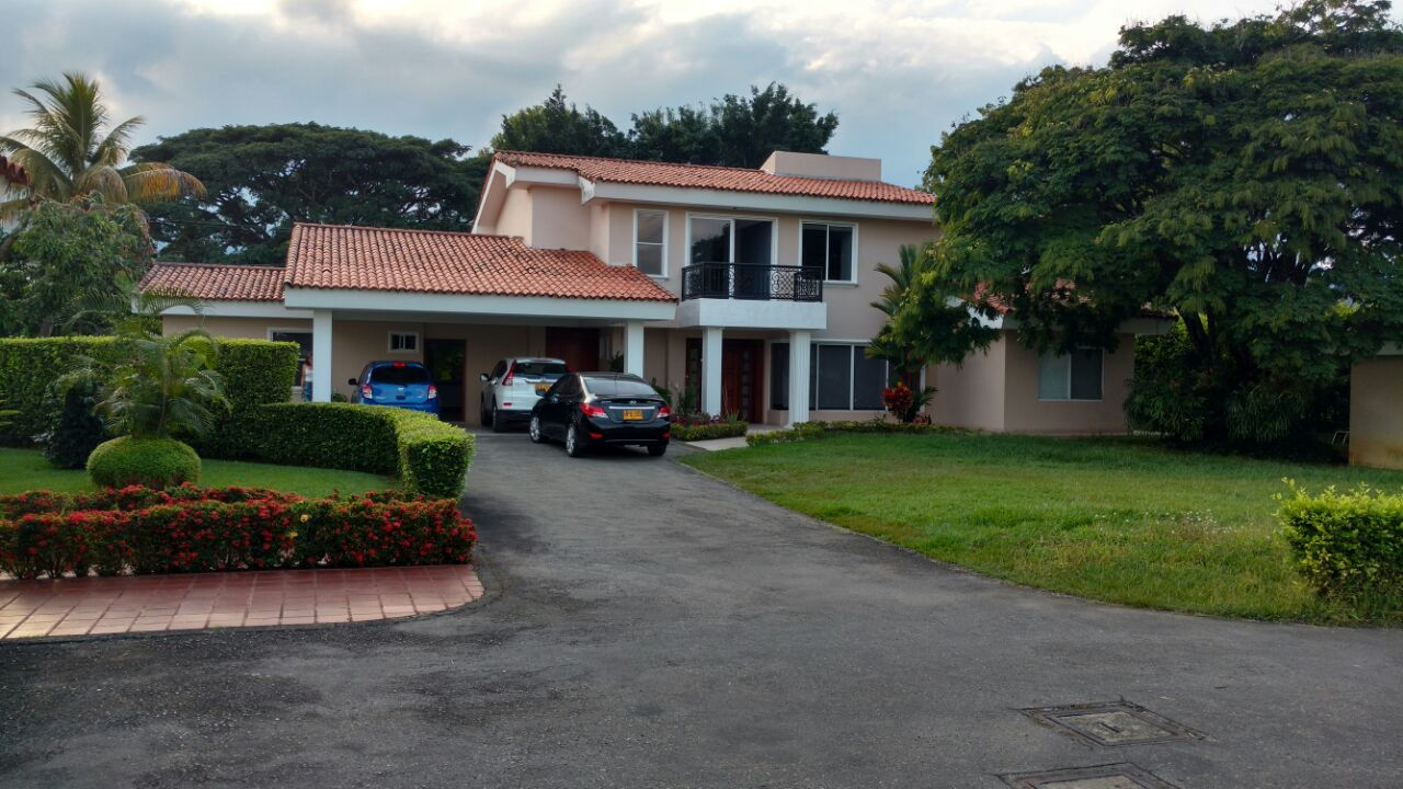 Casa en  Pance, CALI 85116, foto 1