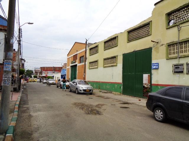 Casalote en  Olaya Herrera, CALI 87616, foto 1