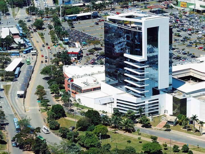 Oficina en  Ciudad Jardin, CALI 89825, foto 1