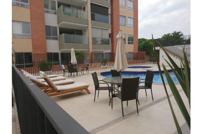 Apartamento en Cali 848