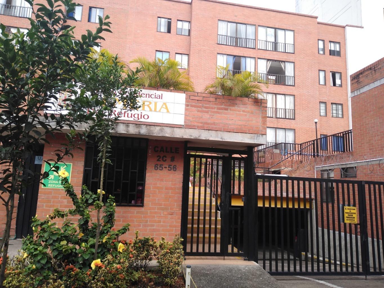 Apartamento en Cali 823