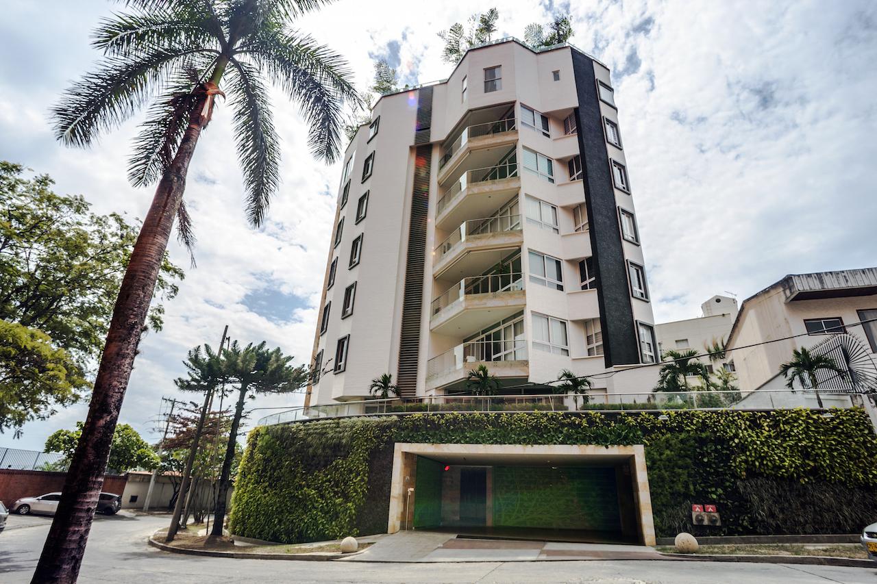 Apartamento en Cali 917