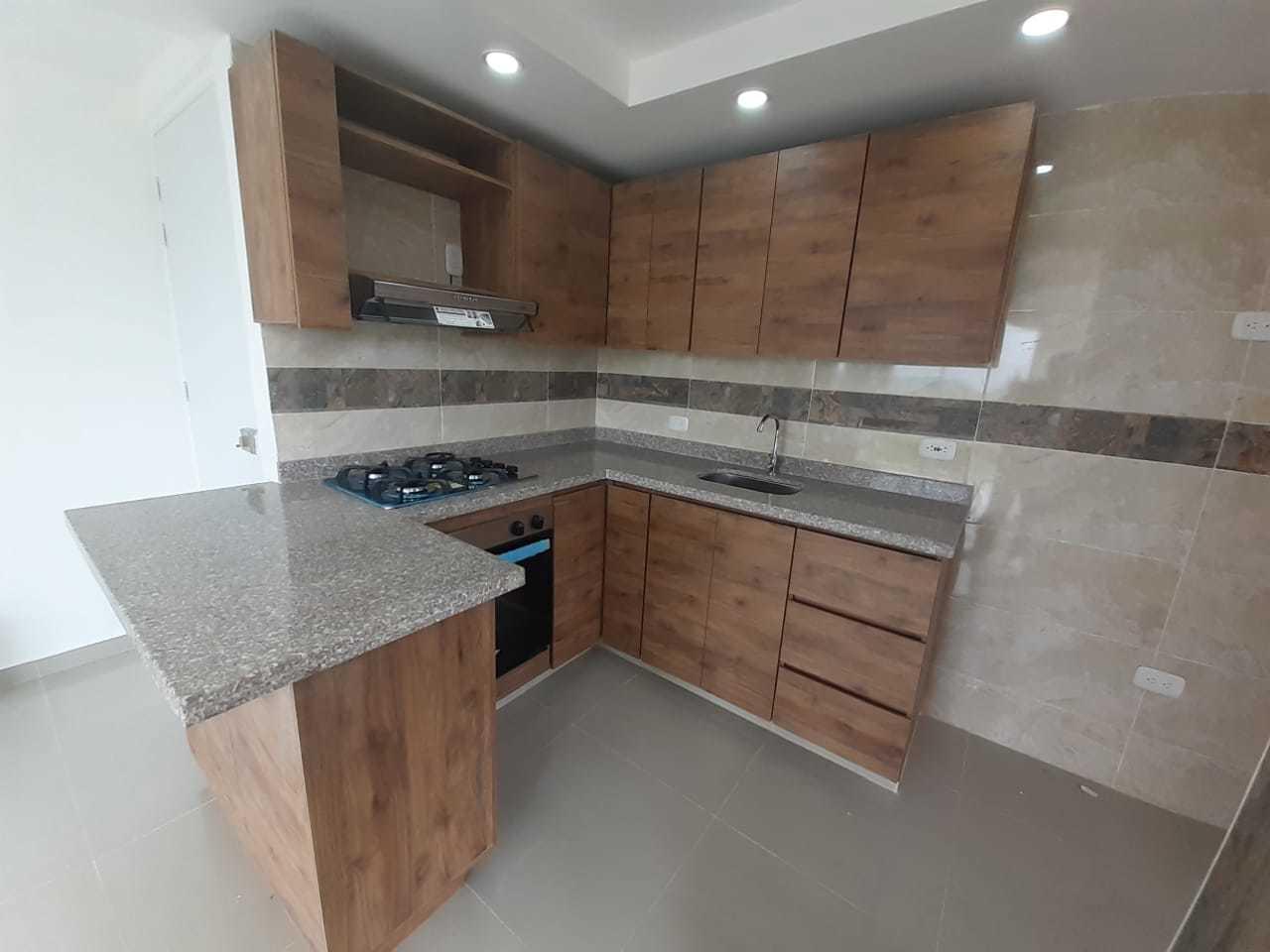 Apartamento en Cali 1533, foto 3