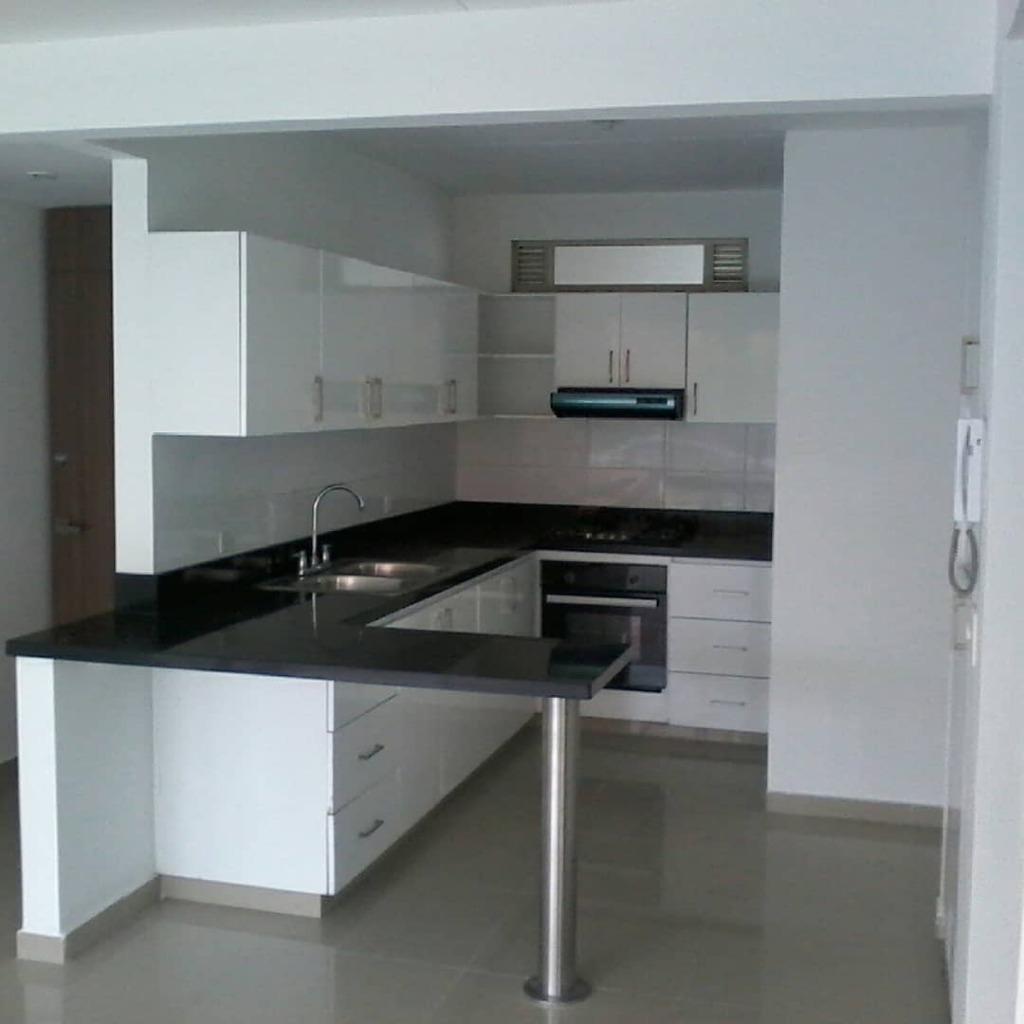 Apartamento en Cali 1700, foto 3