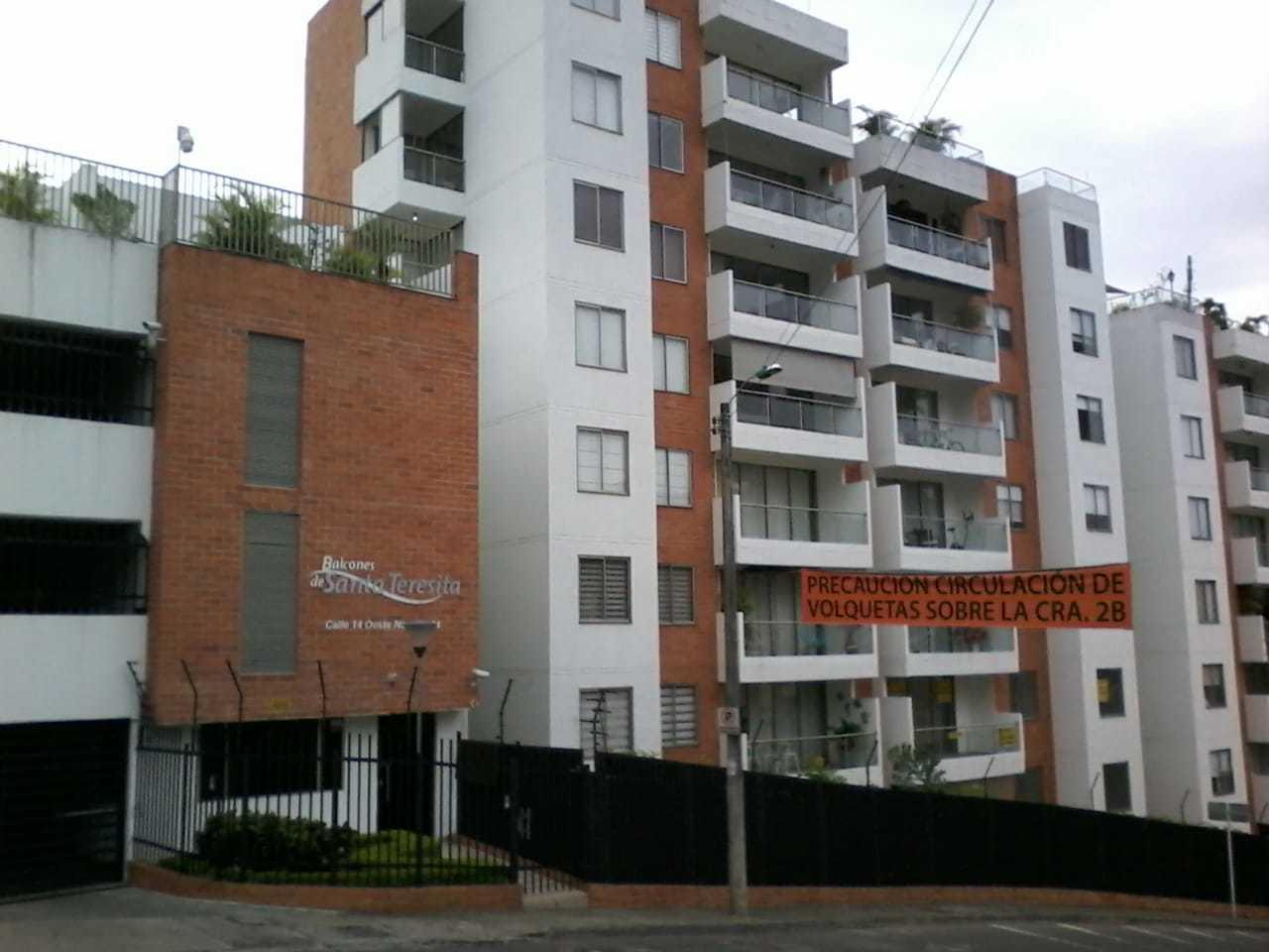 Apartamento en Cali 1700, foto 0