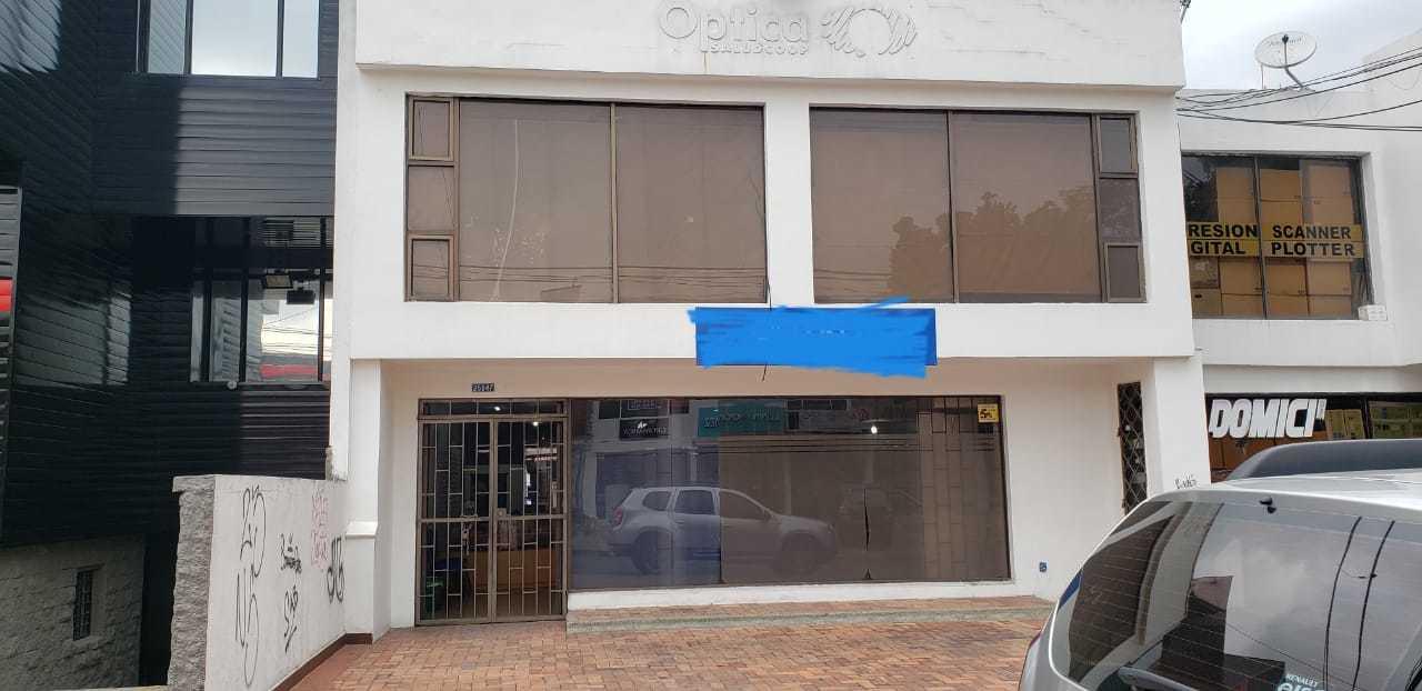 98114 - ARRIENDO LOCAL COMERCIAL NORTE SAN VICENTE CALI
