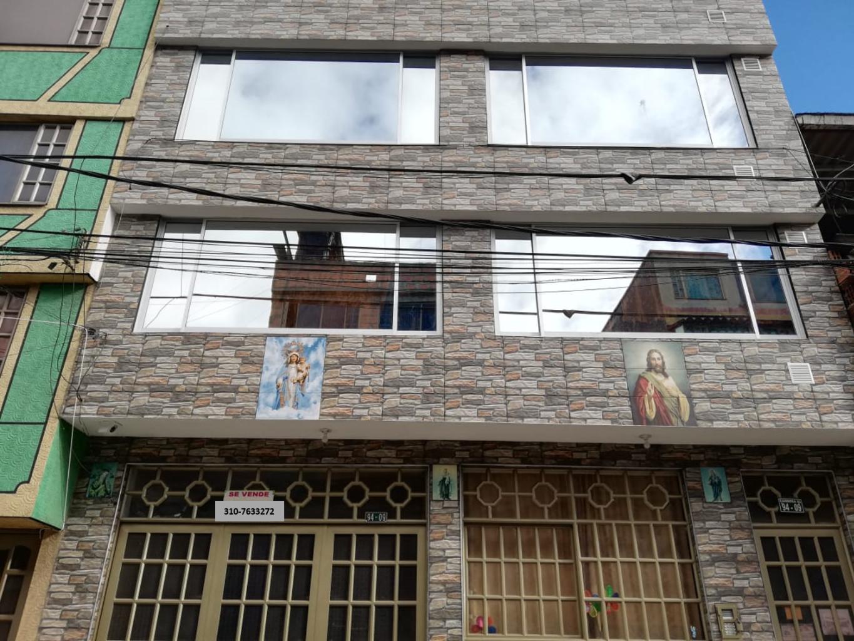 Casa en Ciudad Bachue 4330, foto 2