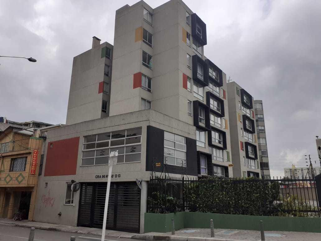 97383 - Apartamento en Edificio Payande