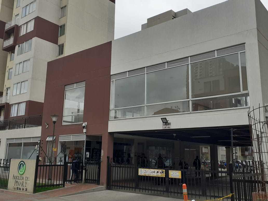 97388 - Apartamento  Arboleda  El Pinar II