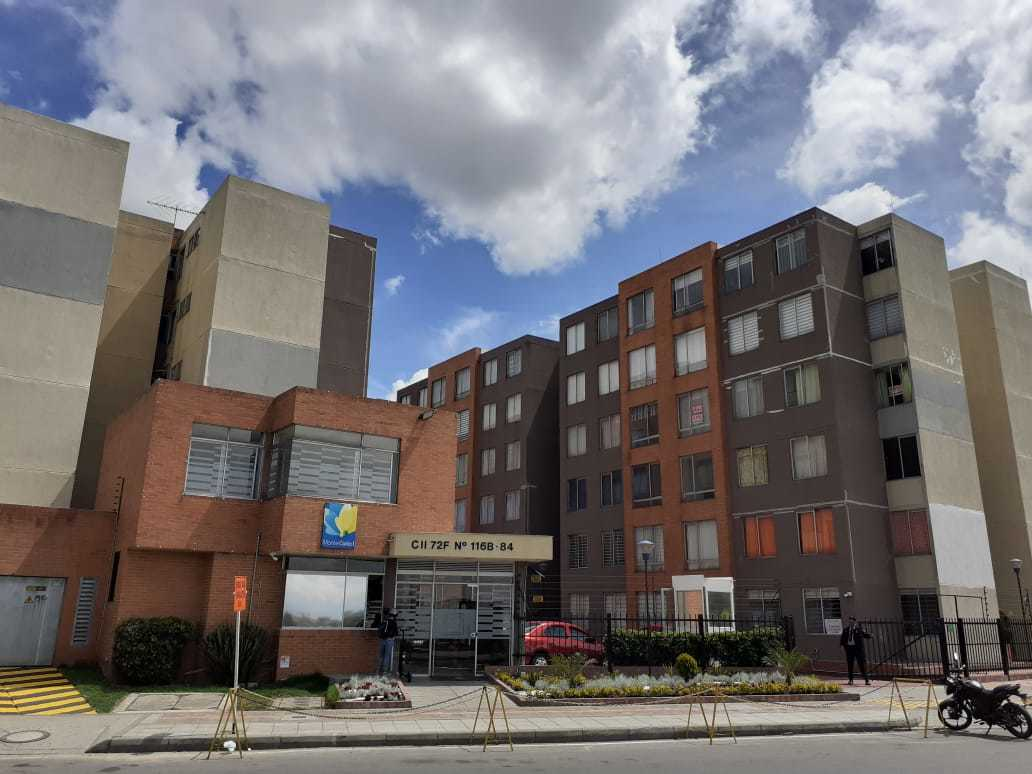 97455 - Apartamento Villas de Granada