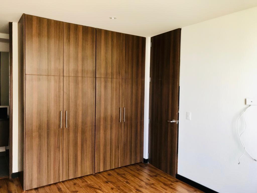 Apartamento en Mazuren 10901, foto 7