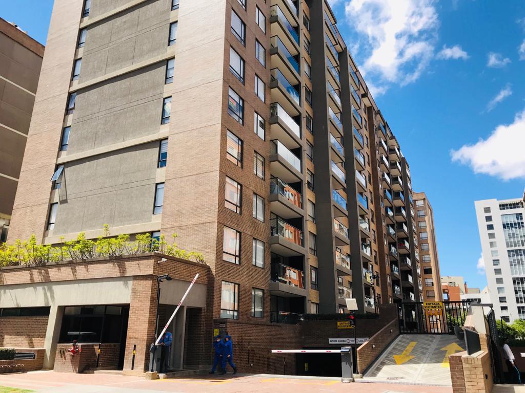 Apartamento en Mazuren 10901, foto 19