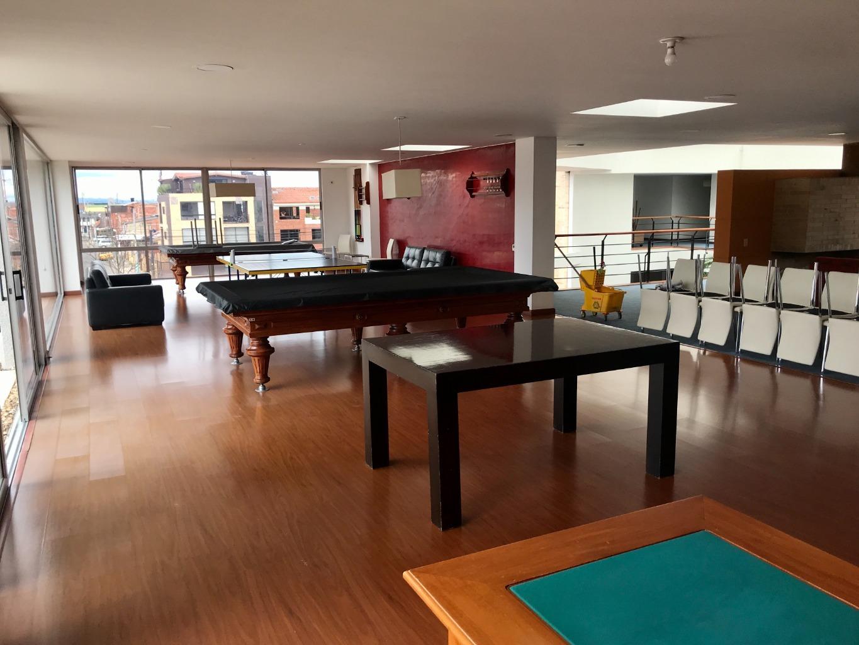Apartamento en Chia 11070, foto 22