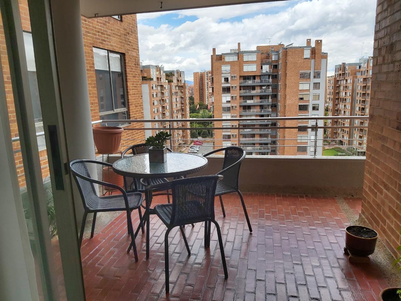 Apartamento en La Colina Campestre 11098, foto 4