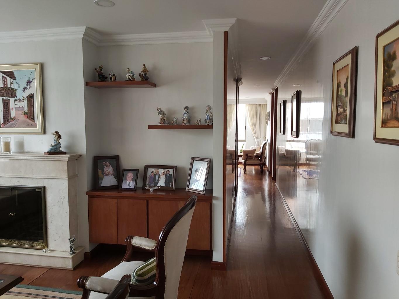 Apartamento en La Colina Campestre 11098, foto 6