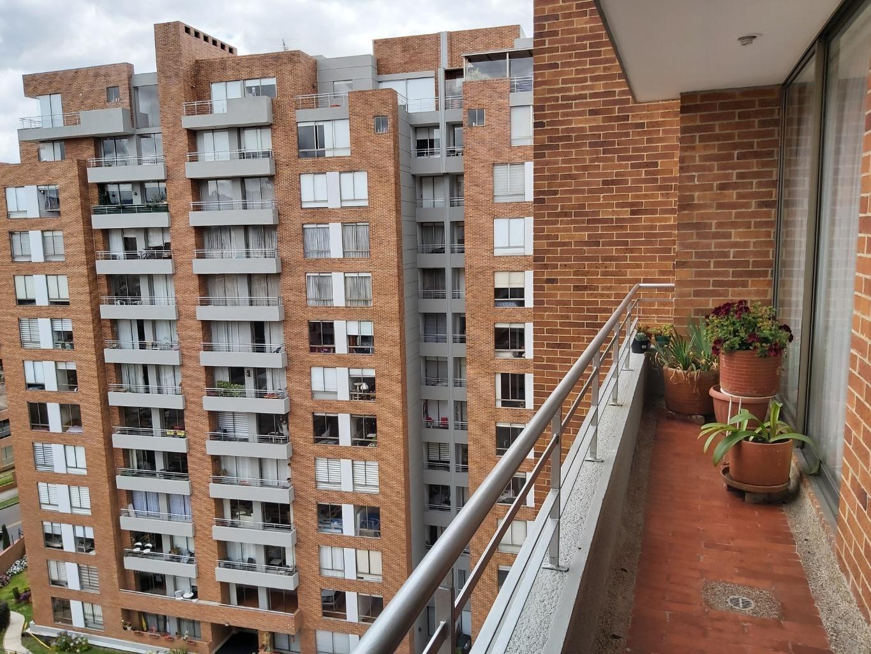 Apartamento en La Colina Campestre 11098, foto 5