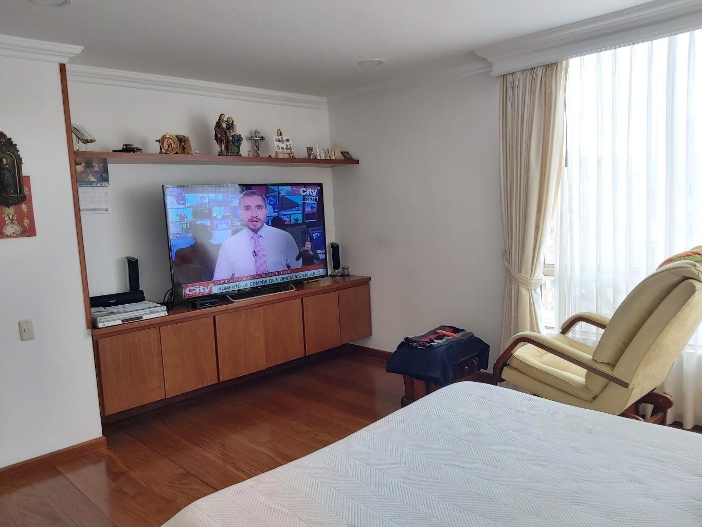 Apartamento en La Colina Campestre 11098, foto 12