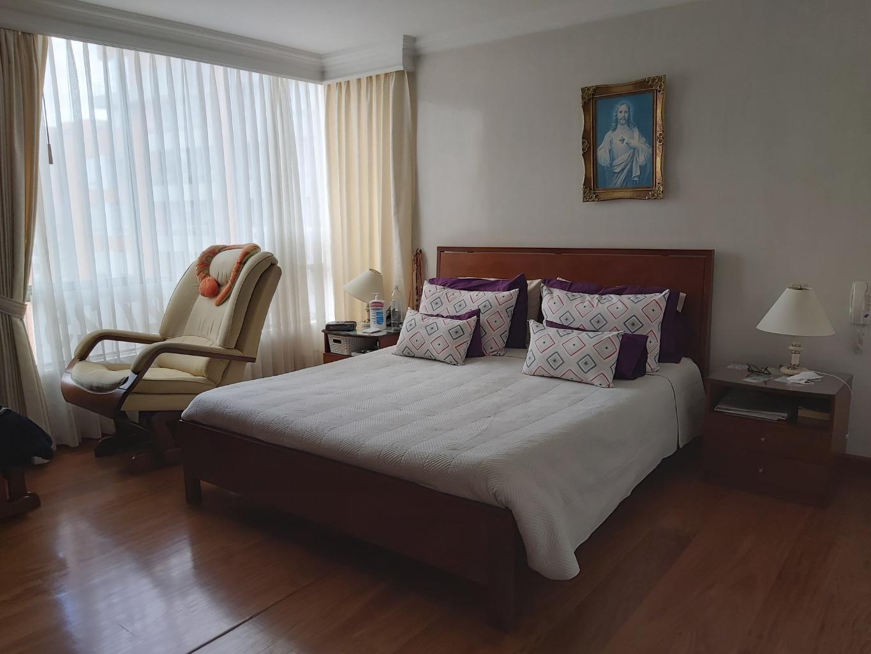 Apartamento en La Colina Campestre 11098, foto 8