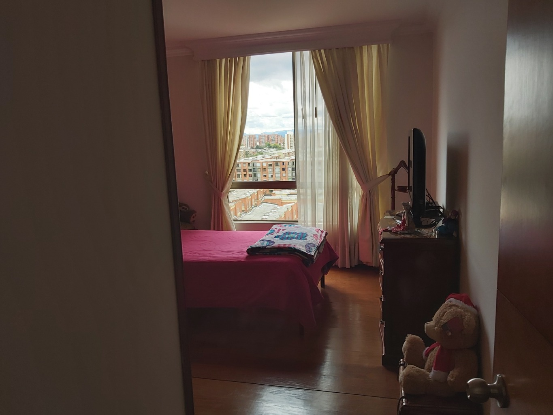 Apartamento en La Colina Campestre 11098, foto 13