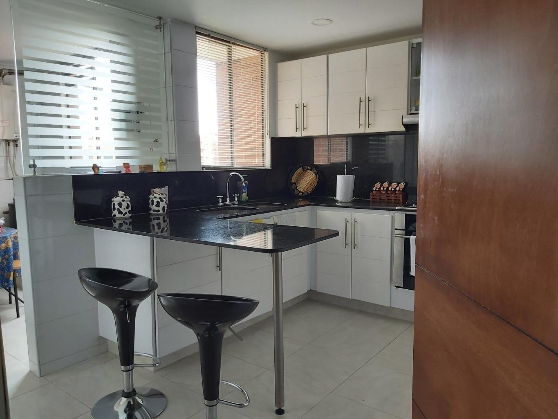 Apartamento en La Colina Campestre 11098, foto 1