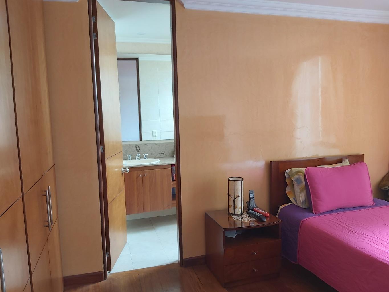 Apartamento en La Colina Campestre 11098, foto 14