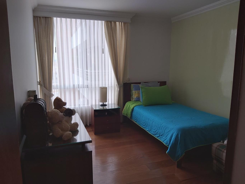 Apartamento en La Colina Campestre 11098, foto 11