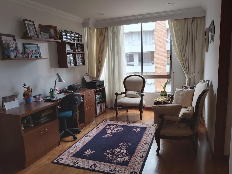 Apartamento en La Colina Campestre 11098, foto 7