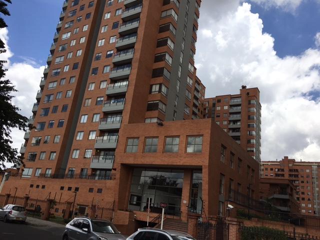 Apartamento en Lagos De Cordoba 11212, foto 0