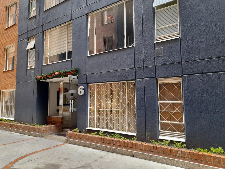 103476 - Apartamento en arriendo en el norte de Bogotá, Barrio Las Orquídeas.