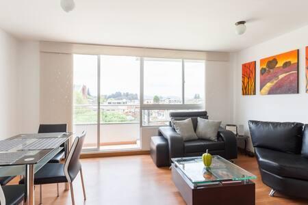 Apartamento en Tocancipa 6457, foto 3