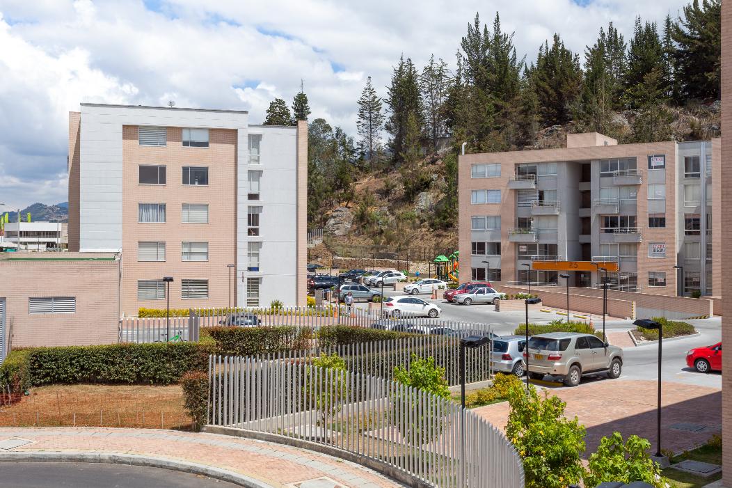 Apartamento en Tocancipá 6457