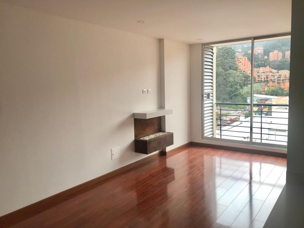 Apartamento en Belmira 6010, foto 1