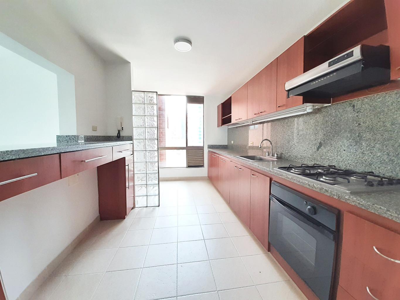 Apartamento en La Alameda 170 7915, foto 0