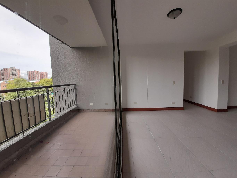 Apartamento en La Alameda 170 7915, foto 4