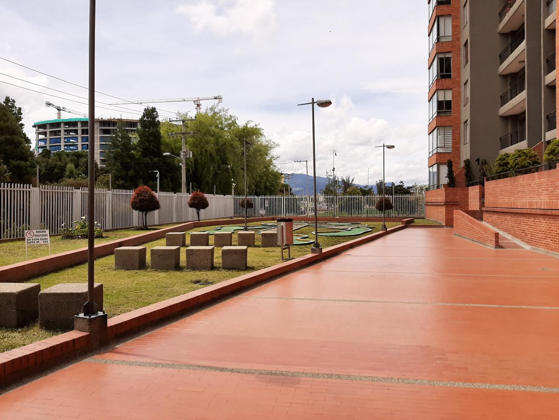 Apartamento en La Alameda 170 7915, foto 18
