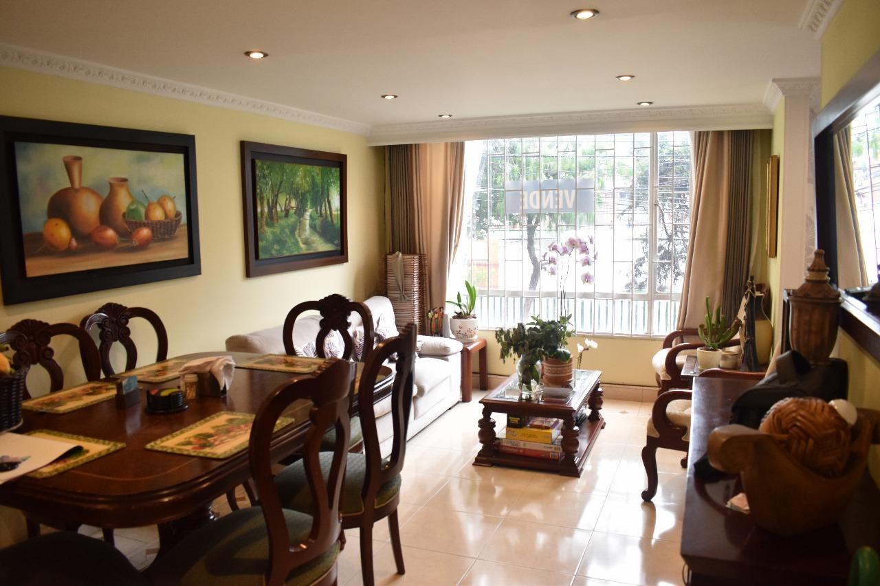 Apartamento en Alameda De Timiza 4295, foto 16