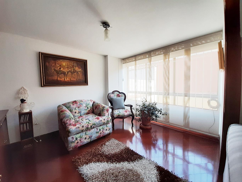 Apartamento en Cedritos 9021, foto 3