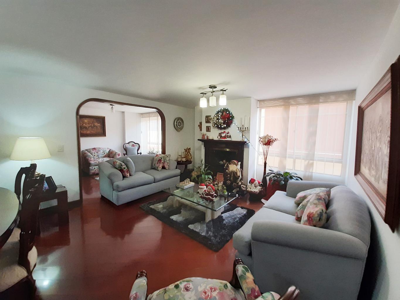 Apartamento en Cedritos 9021, foto 0