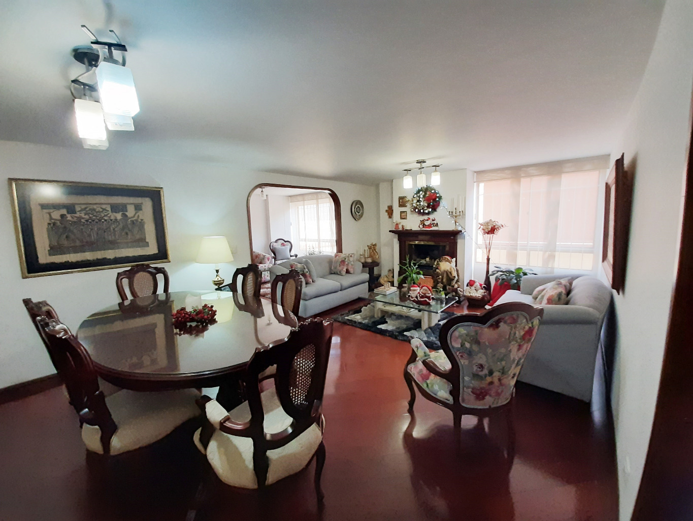 Apartamento en Cedritos 9021, foto 1