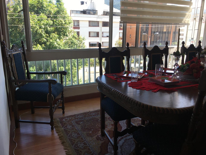 Apartamento en Chico Navarra 6094, foto 1