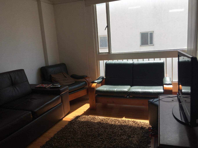 Apartamento en Chico Navarra 6094, foto 2